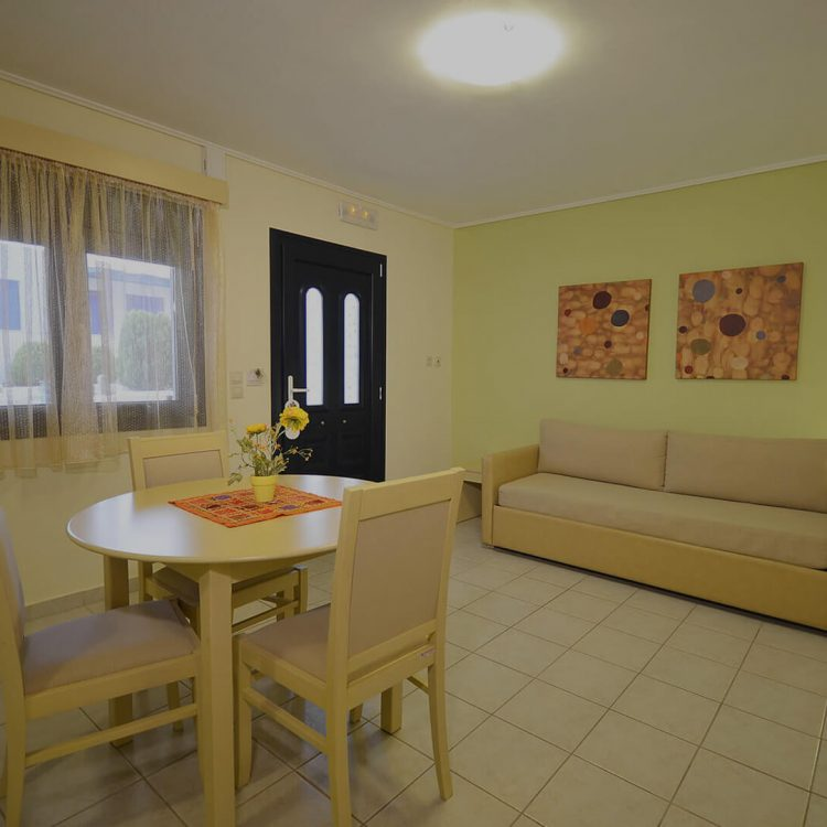 Two bedrooms apartment - Emporios Bay Hotel