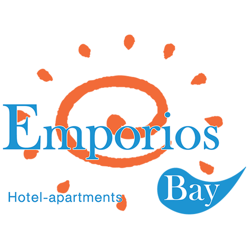 Emporios Bay Hotel in Chios, Greece