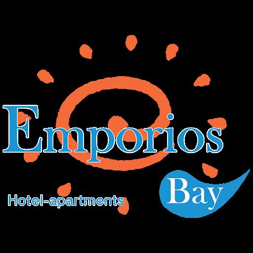 Emporios Bay Hotel in Chios, Greece