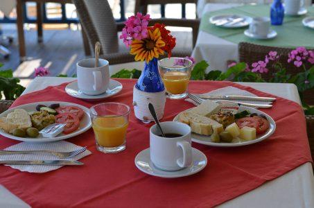 Emporios Bay Hotel Breakfast Pool Studios Apartments Chios Mavra Volia Emporios Mastiha Mastic