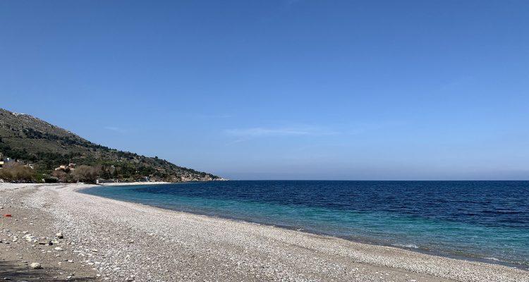 Giosonas Beach Chios