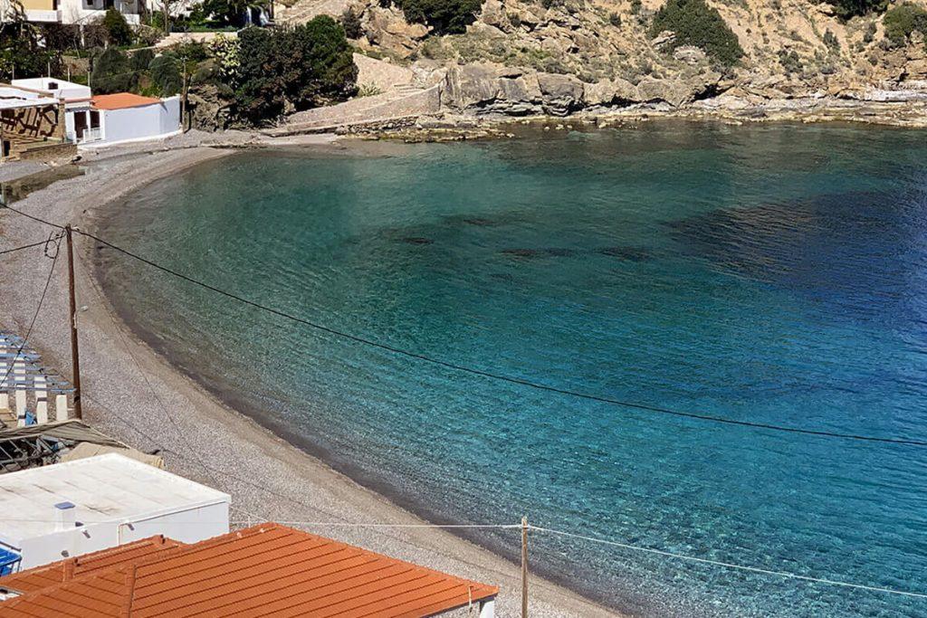Nagos Beach Chios