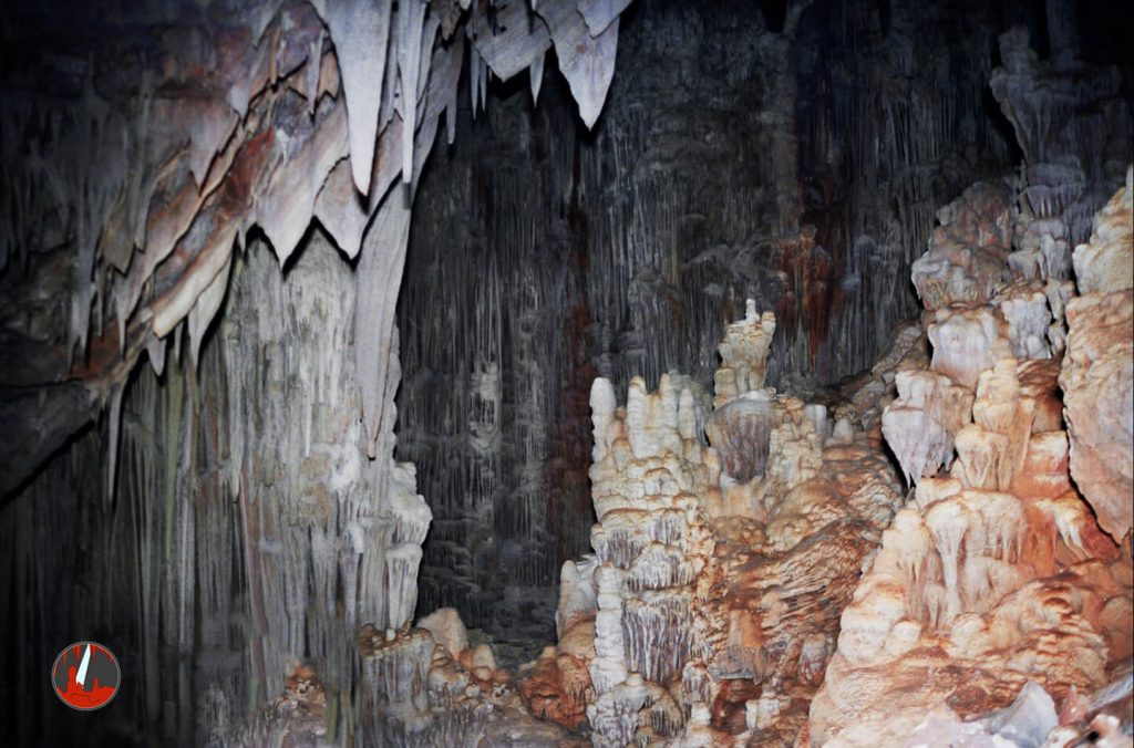 Olympoi Cave Chios