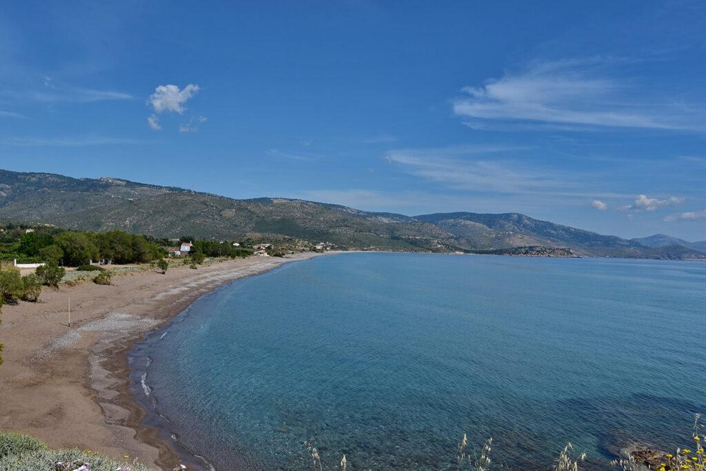 Magemena Beach Emporios Bay Hotel in Chios